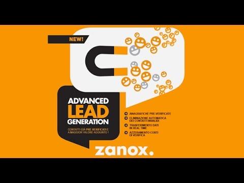 Affiliazione Zanox: Come funziona? Guadagnare online