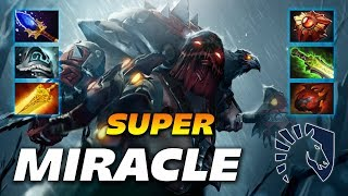 MIRACLE SUPER PUDGE