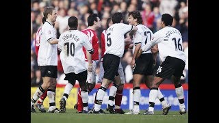 Derby County V Nottingham Forest - More Than Just A Game