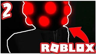 THIS SCARY GAME MADE ME SCREAM!! | ROBLOX