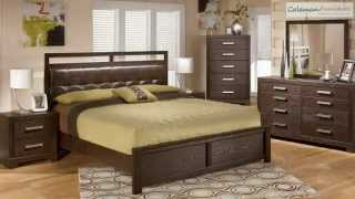 Aleydis Bedroom Collection From Signature Design By Ashley