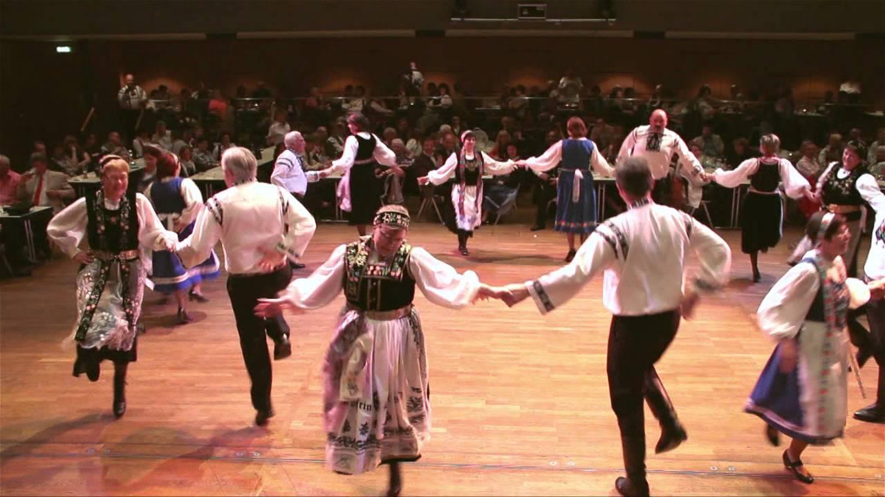 Polka Tanzen Lernen