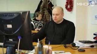 Аутсорсинговый контакт-центр(Сложно ли отыскать работу людям с инвалидностью., 2016-01-31T23:53:44.000Z)