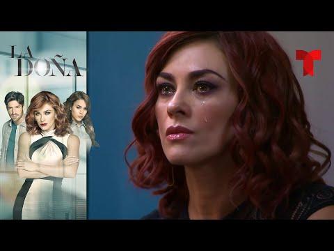 La Doña   Capítulo 69   Telemundo