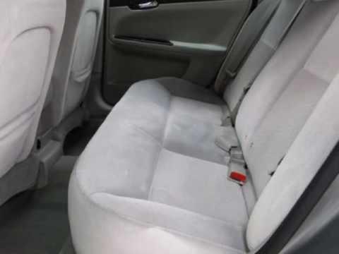 2007 CHEVROLET Impala 4dr Sdn 3.5L LT