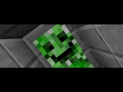 I didn't know Minecraft could be scary