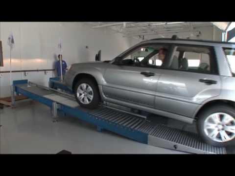 Subaru Symmetrical AWD vs. Honda, Toyota, and Volkswagen