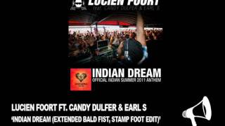 GN020 - Lucien Foort ft. Candy Dulfer & Earl S - Indian Summer (Extended Mix)