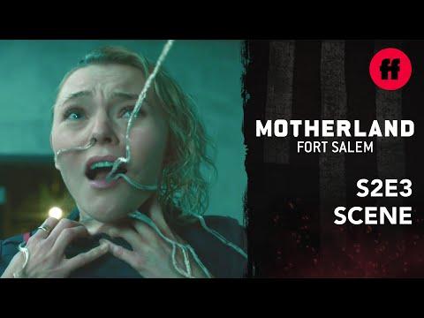 Download Motherland: Fort Salem Season 2, Episode 3 | Raelle Wants Answers | Freeform