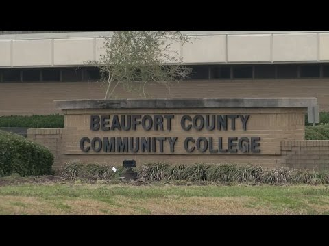 Beaufort County Community College hosting Public Safety Weekend