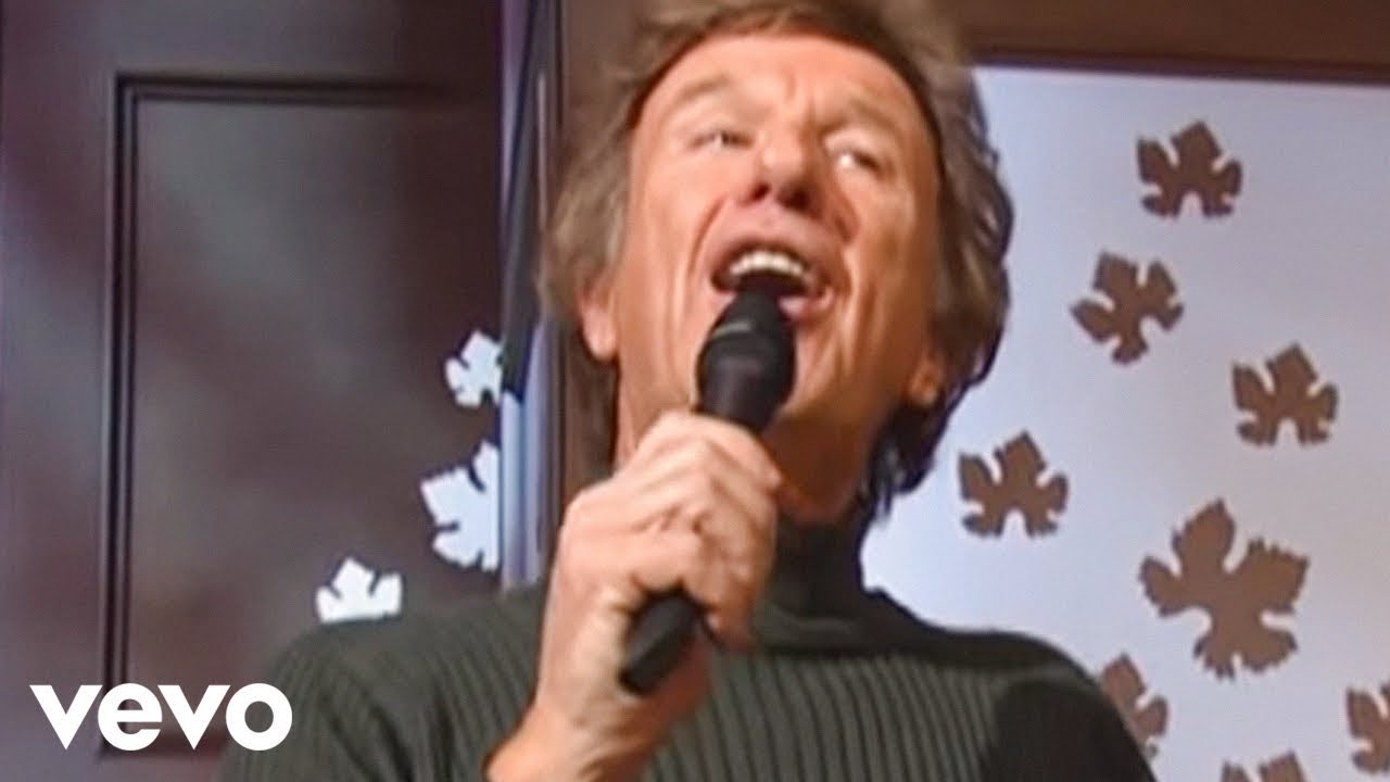 Bill & Gloria Gaither When He Comes Down (feat. The Hoppers) [Live]