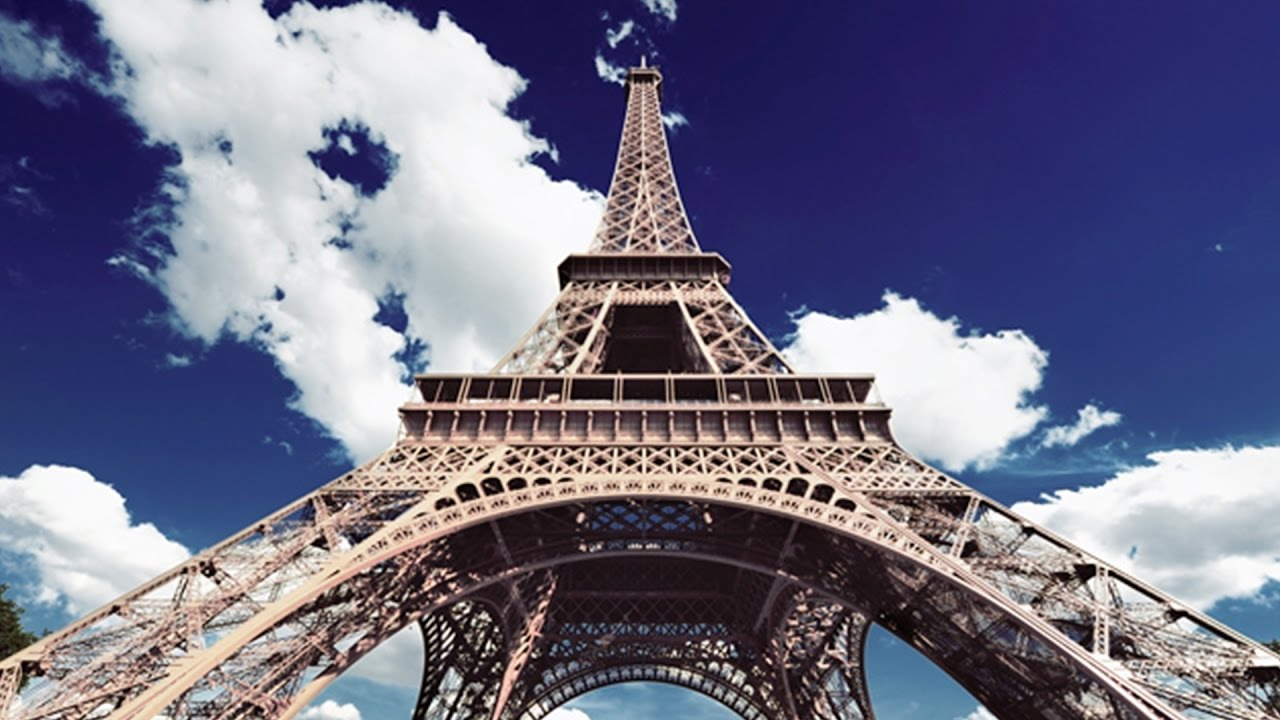 【加利利旅遊】3分鐘看法國