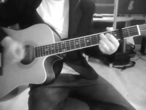 Unwell Matchbox 20 Cover Lesson With Tabs Youtube