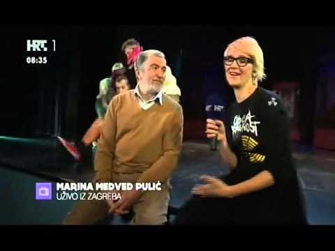 MARINA MEDVED PULIĆ, ZAGREB, 14.10.2015.
