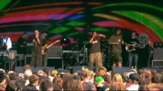 Natural Dread Killaz - Nowy dzień - Ostróda Reggae Festiwal