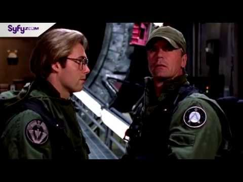 Syfy Zoom #12 - Stargate  SG 1 unter der Lupe – Regeln des Stargate Reisens