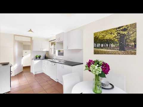 28A Molesworth Street, Watson - Nic Salter-Harding & Andrew Grenfell