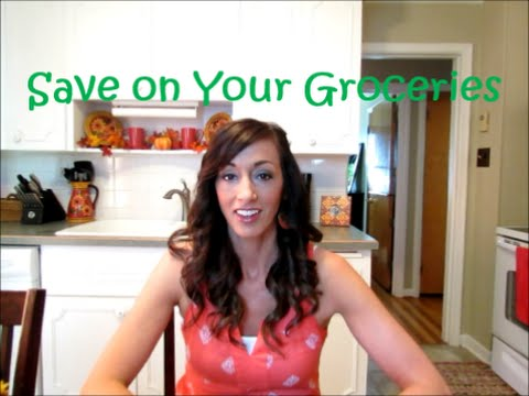 Budget and Finance Series Part 5: Save Money on Groceries and Gas