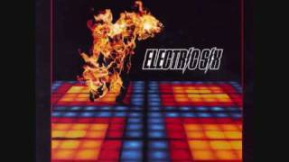 13. Electric Six - Synthesizer (Fire)