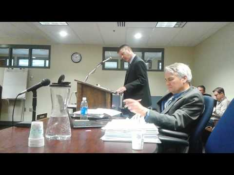 Matt Arnold crosses Bob Beauprez in Court over $105,000 check