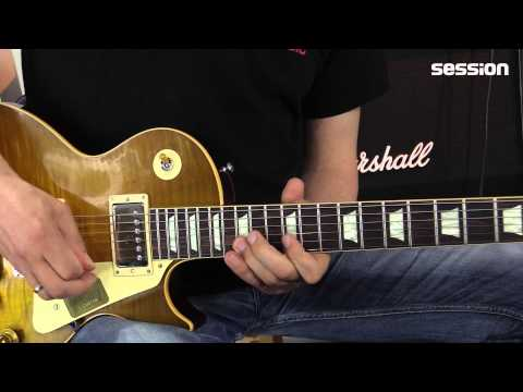 Gibson Les Paul Reissue True Historic