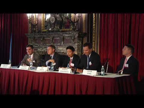 2016 New York Maritime Forum - Capital Markets & Shipping Pa