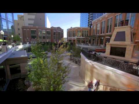 City Creek Urban Living