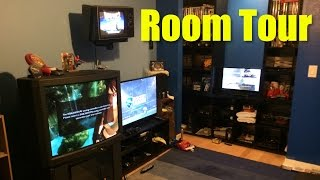 My Game Room Tour