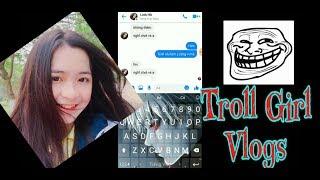 Troll Girl Bằng Bài Hát (Yêu Nhau Đi Em Ơi) Và Cái Kết Đắng