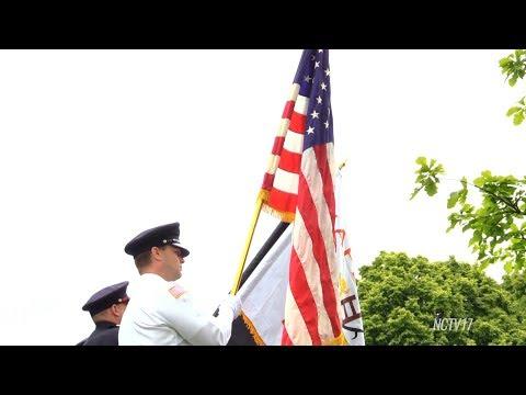 Naperville's Memorial Day 2019