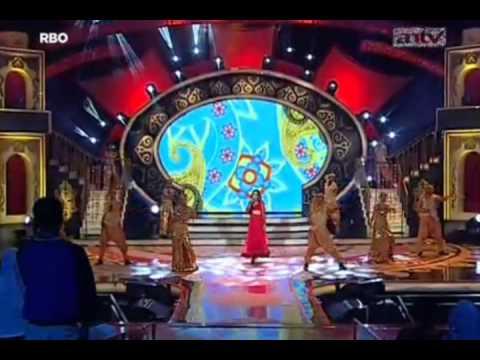 Shreya Maya - Sun Raha Hai Na Tu - Bolly Star Vaganza