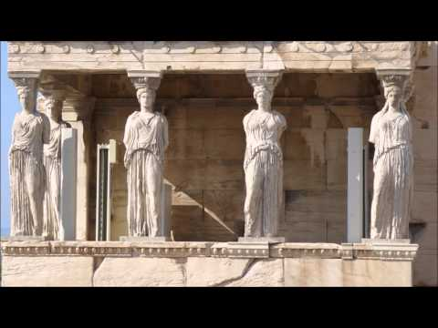 Athens Athen Athena Greek capital tour guide for Summer visit