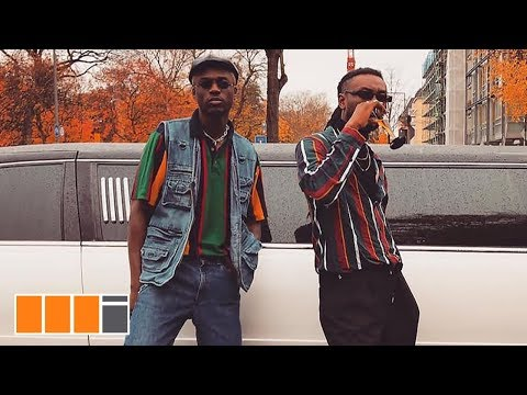 Joey B - Greetings From Abroad ft. Pappy Kojo (Official Video)