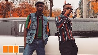 Gambar cover Joey B - Greetings From Abroad ft. Pappy Kojo (Official Video)