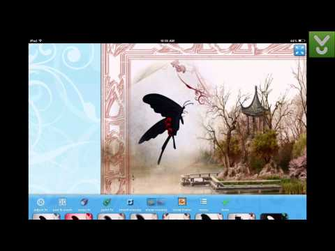 Imikimi HD - Add A Personal Touch To Your Photos - Download Video Previews