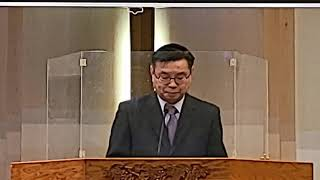 샘솟는교회 주일예배 11월29일