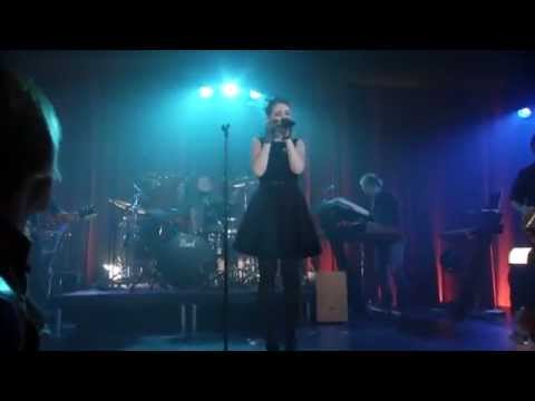 Lena Katina  Live on FanKix Dec 13 2011 Full video