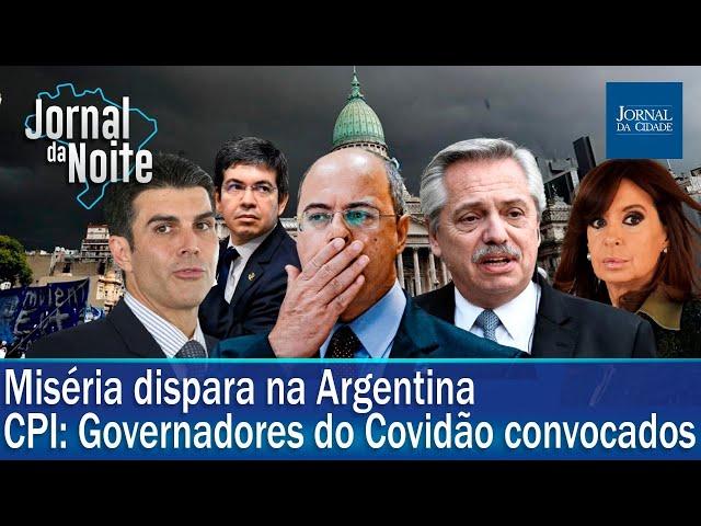 """sddefault """"O sonho dos argentinos é ter um Bolsonaro"""", afirma jornalista brasileira que vive em Buenos Aires (veja o vídeo)"""