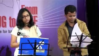 Endhan Nenjil Neengadha - Divya and Cherish