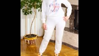 Женские спортивные костюмы лето/весна от интернет магазина Pokupkagood NEW(, 2014-12-19T23:13:03.000Z)