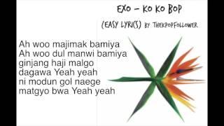 EXO Ko Ko Bop