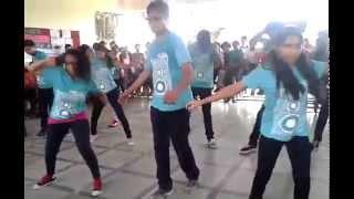 Misba 2014-15 *FLASHMOB*
