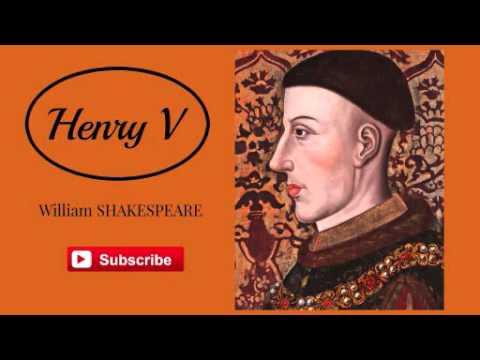 Henry V by William Shakespeare - Audiobook