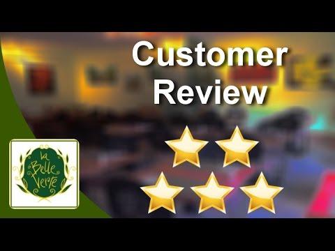La Belle Verte - Vegan Restaurant Gatineau          Terrific           5 Star Review By Gwild