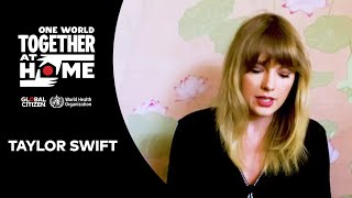 """Baixar Taylor Swift performs """"Soon You'll Get Better"""" 