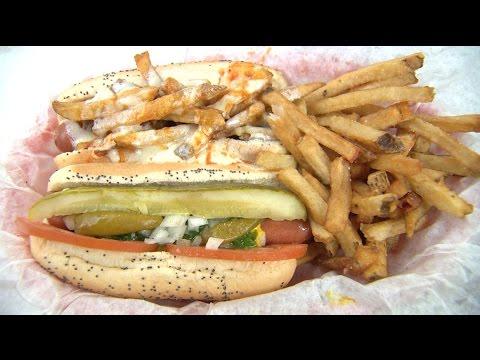Chicago's Best Meal Deals 4 Show Open