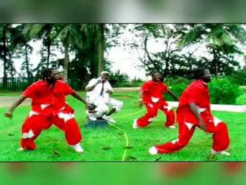 Benin music -GG LAPINO : ZOGBOLIGUI