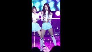 [예능연구소 직캠] 모모랜드 뿜뿜 연우 Focused @쇼!음악중심_20180113 Bboom Bboom MOMOLAND YEONWOO