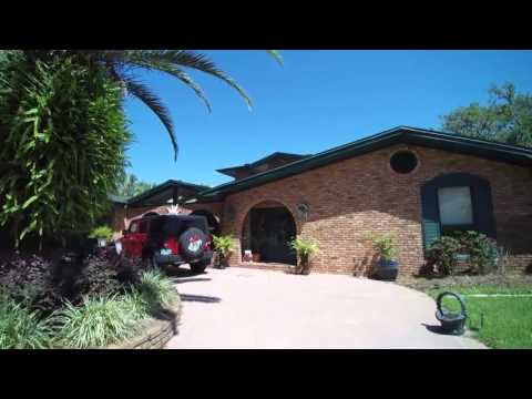 Bay Front Luxury Home - Panama City Beach Real Estate For Sale