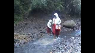 Repeat youtube video Siswi - siswi SD di Situbondo Barat